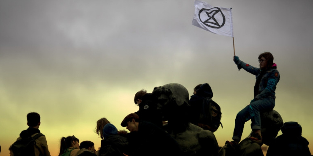 Extinction Rebellion-1