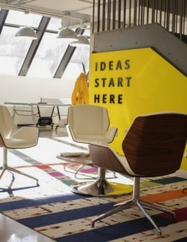 Optimized-ideas chairs