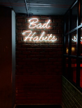 optimised bad habits