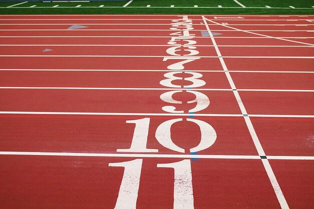 running track leagues competition stimulate reuse