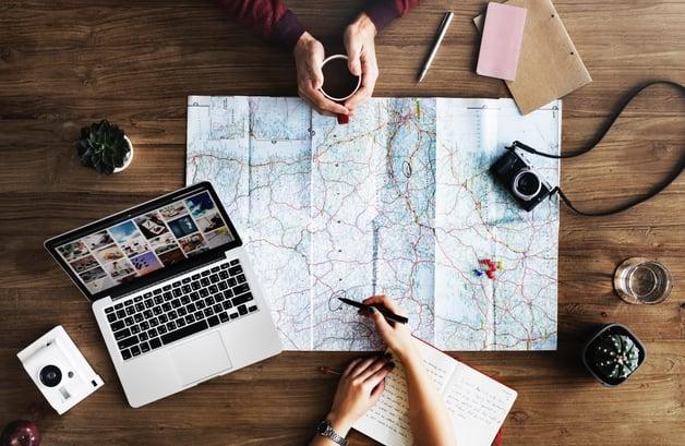intern management plan tool reuse map millennials