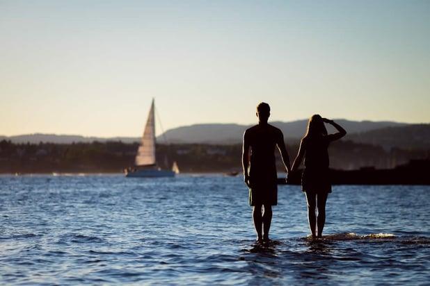 honeymoon persistence working as a team organisation