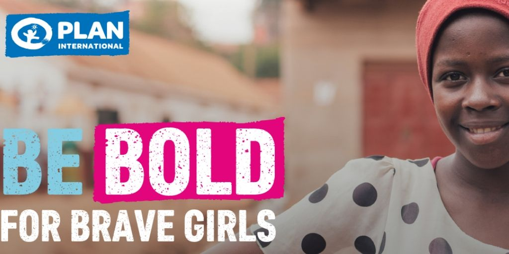be bold for brave girls