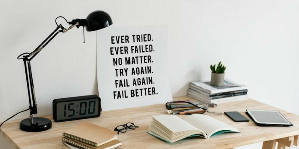 fail better 2