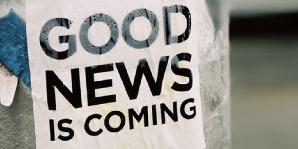 good news-1