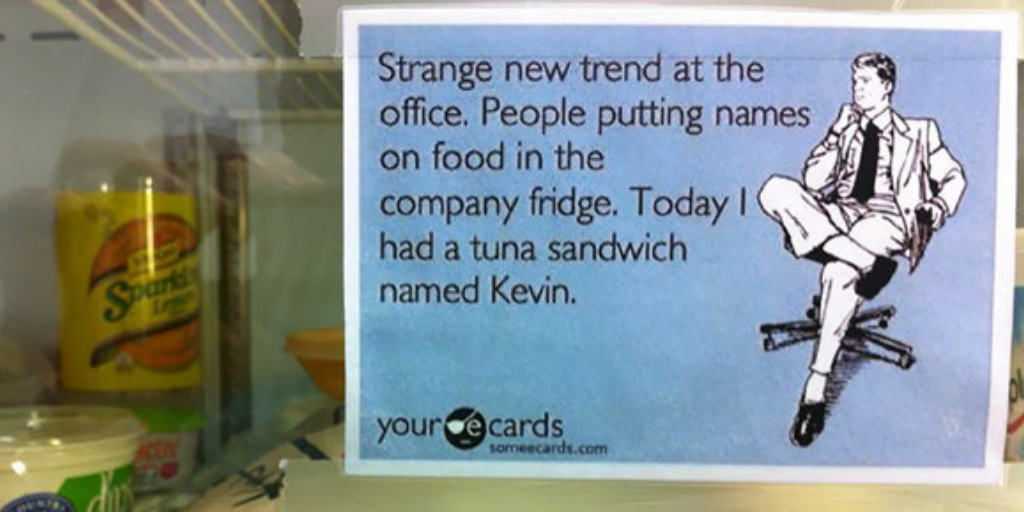 kevin note