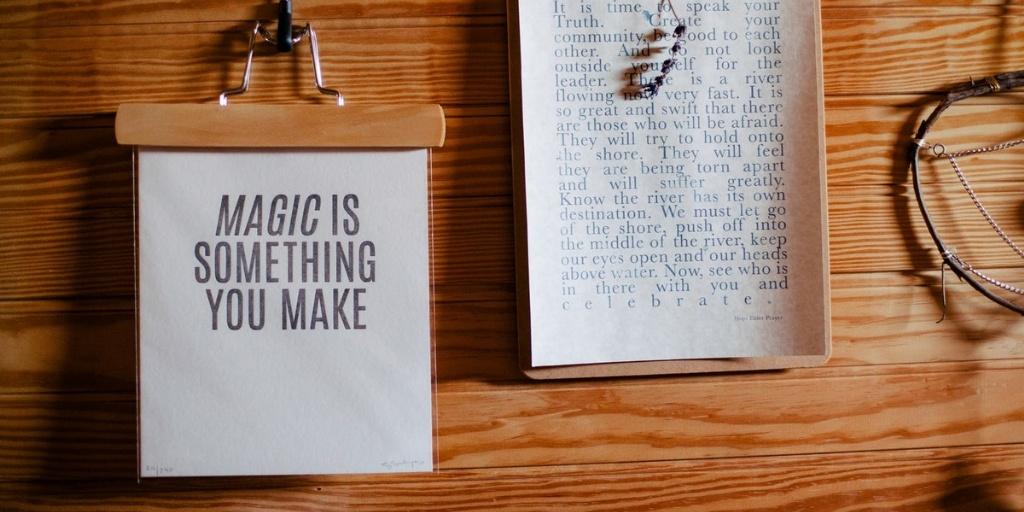 magic optimised
