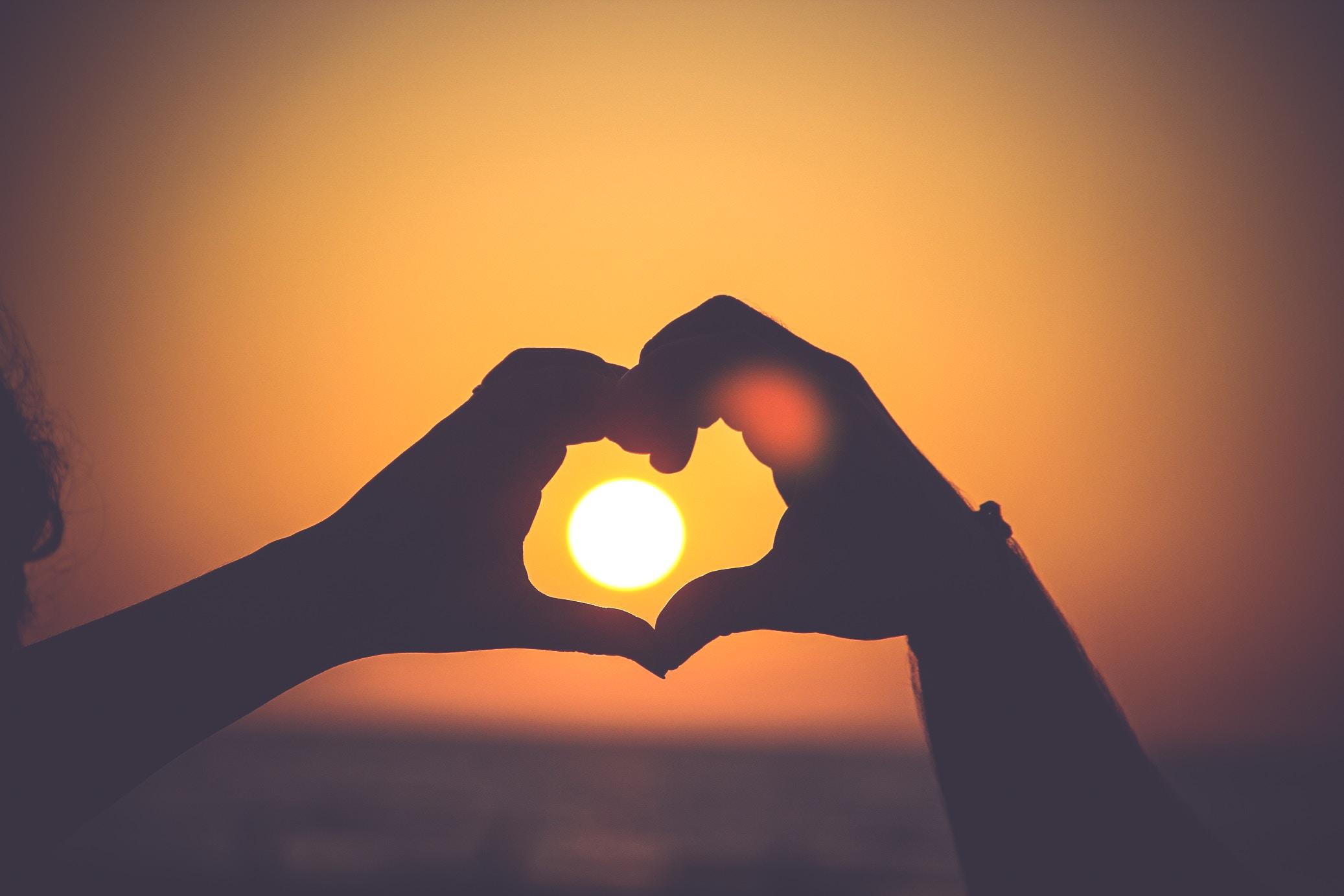 love heart emotional argument business case reuse waste surplus