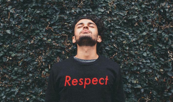 mentor respect
