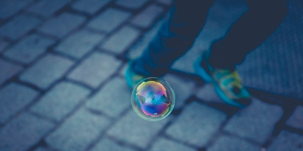 optimised bubble kick