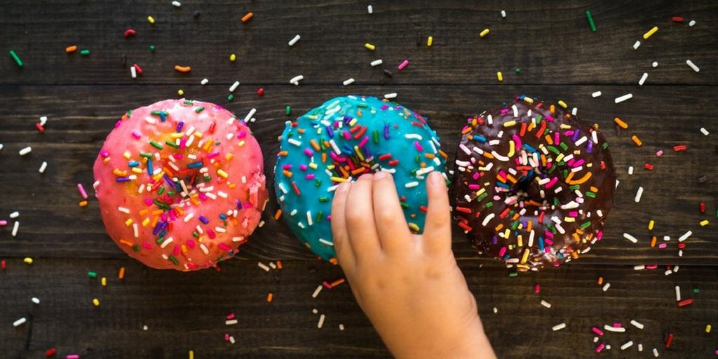 optimised donut