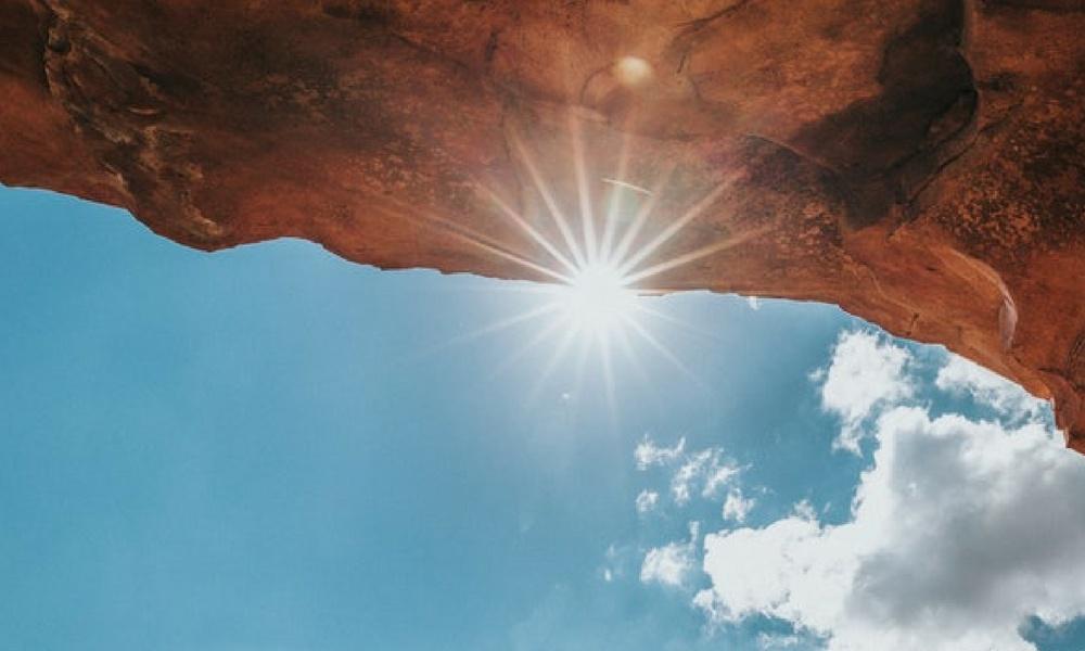 sun sky blog