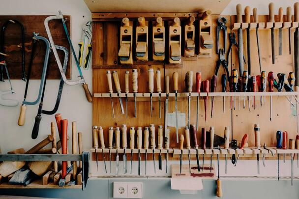 tools for planning reuse project programme