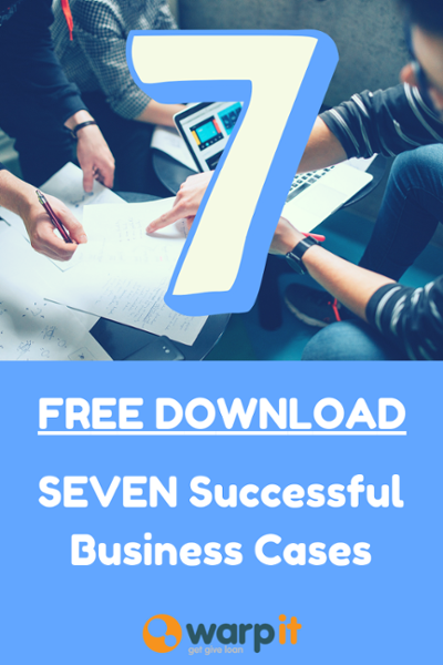 seven successful business cases warp it free download