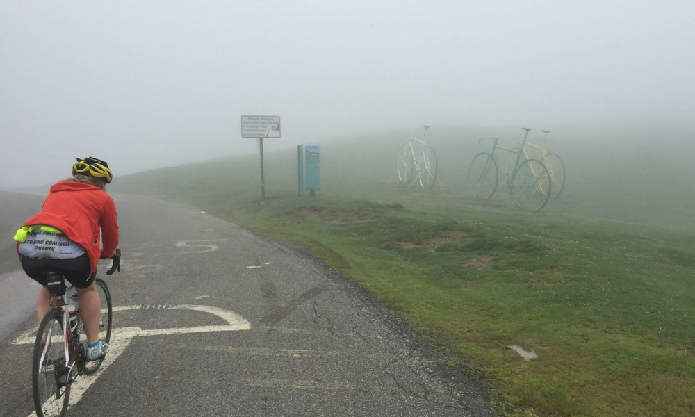 Ride for Nell – a great achievement from one of our customers