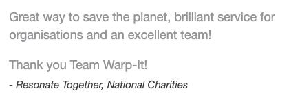 charity endorsement 8