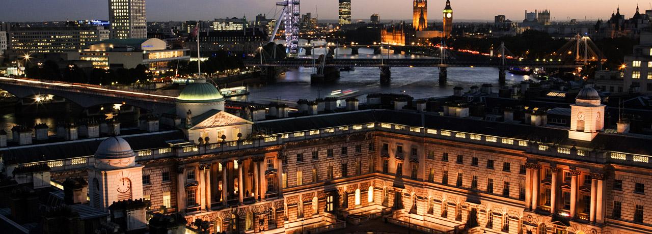 King's College London Case Study, Martin Farley